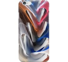Color Fold iPhone Case/Skin