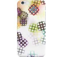 Color of your Window iPhone Case/Skin