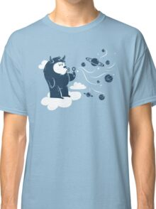 Universal Fun (in blue) Classic T-Shirt