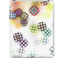 Color of your Window iPad Case/Skin