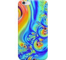 Color Splash iPhone Case/Skin