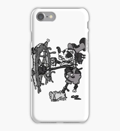 Steamboat Willie iPhone Case/Skin