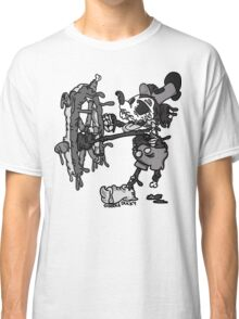 Steamboat Willie Classic T-Shirt