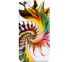 Colors of Passion iPhone Case/Skin