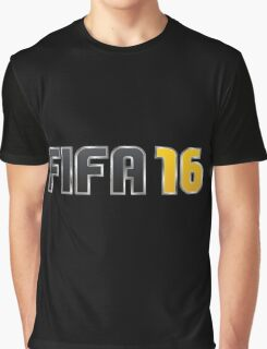 Fifa 16 Graphic T-Shirt
