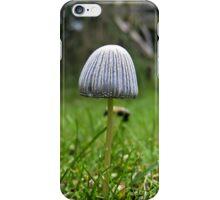 Little Mushroom iPhone Case/Skin