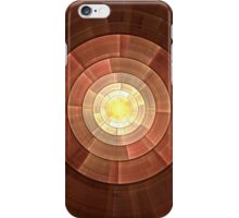 Copper Shield iPhone Case/Skin