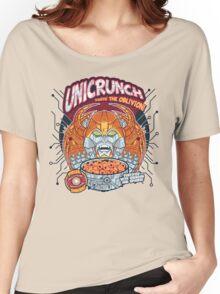 Unicrunch Women's Relaxed Fit T-Shirt