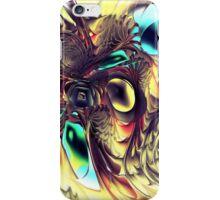 Creature iPhone Case/Skin