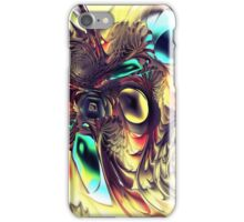 Creature iPhone Case/Skin