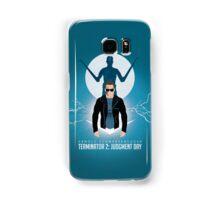 Terminator 2 / Hasta la vista baby! Samsung Galaxy Case/Skin