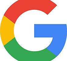 Google logo G by heyIknow