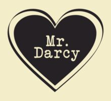 Mr. Darcy by erospsyche