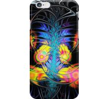 Dia de Muertos iPhone Case/Skin