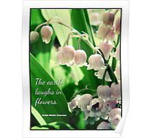 Memory of My Lily of the Valleys Poster