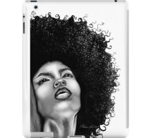 Lola - The Beauty Collection iPad Case/Skin