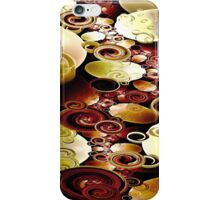 Drops and Ripples iPhone Case/Skin