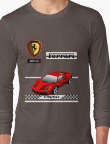 Ferrari 488 GTB I T-Shirt