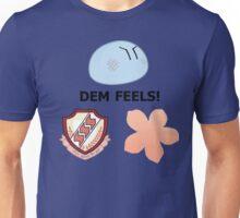 Dem feels  Unisex T-Shirt