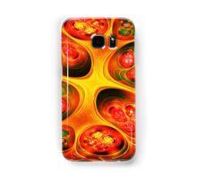 Farm Market Samsung Galaxy Case/Skin