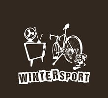 Winter Sport Unisex T-Shirt