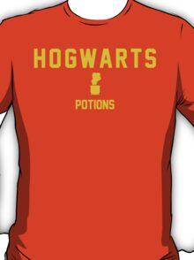 Hogwarts - Potions T-Shirt