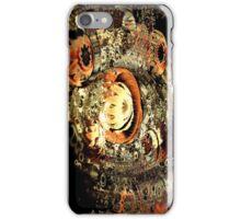 Fire Lotus iPhone Case/Skin
