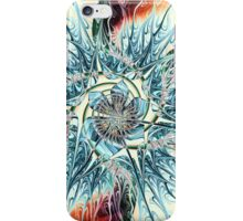 Fire Vs Ice iPhone Case/Skin