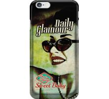 RETRO / Vintage iPHONE case iPhone Case/Skin