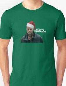 Merry DMXmas T-Shirt