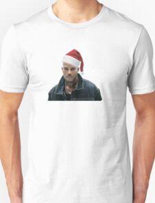 Merry DMXmas Unisex T-Shirt