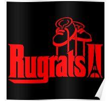 Rugrats Poster