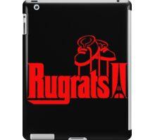 Rugrats iPad Case/Skin