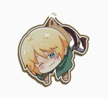 Shingeki no Kyojin Armin by J P