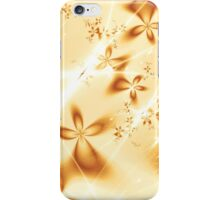 Flower Breeze iPhone Case/Skin