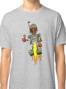 Boba Fett Classic T-Shirt