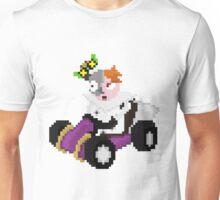 Crash team racing N.Gin Unisex T-Shirt