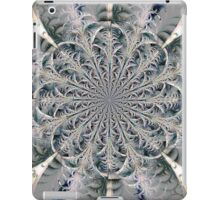 Frost Seal iPad Case/Skin