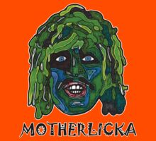 Old Gregg - Motherlicka by eyevoodoo