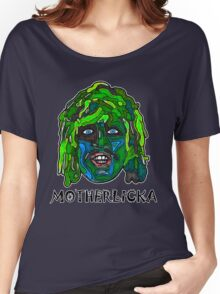 Old Gregg - Motherlicka Women's Relaxed Fit T-Shirt