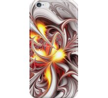 Fury iPhone Case/Skin