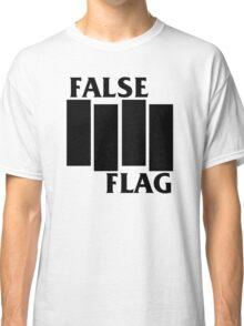 False Flag Classic T-Shirt