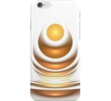 Golden Egg iPhone Case/Skin