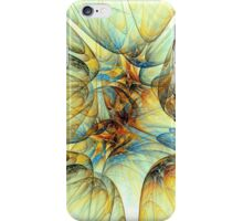 Golden Fleece iPhone Case/Skin