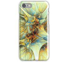 Golden Fleece iPhone Case/Skin