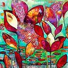 """On Garrick St"" by Rachel Ireland-Meyers"