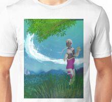Worlds Away Unisex T-Shirt