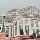 Como Zoo Conservatory by GivenToArt