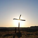 Easter Sunday Sunrise by principiante