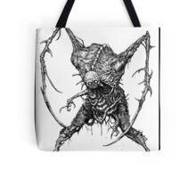 Slasher Tote Bag